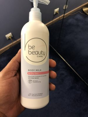 Be Beauty care - Product