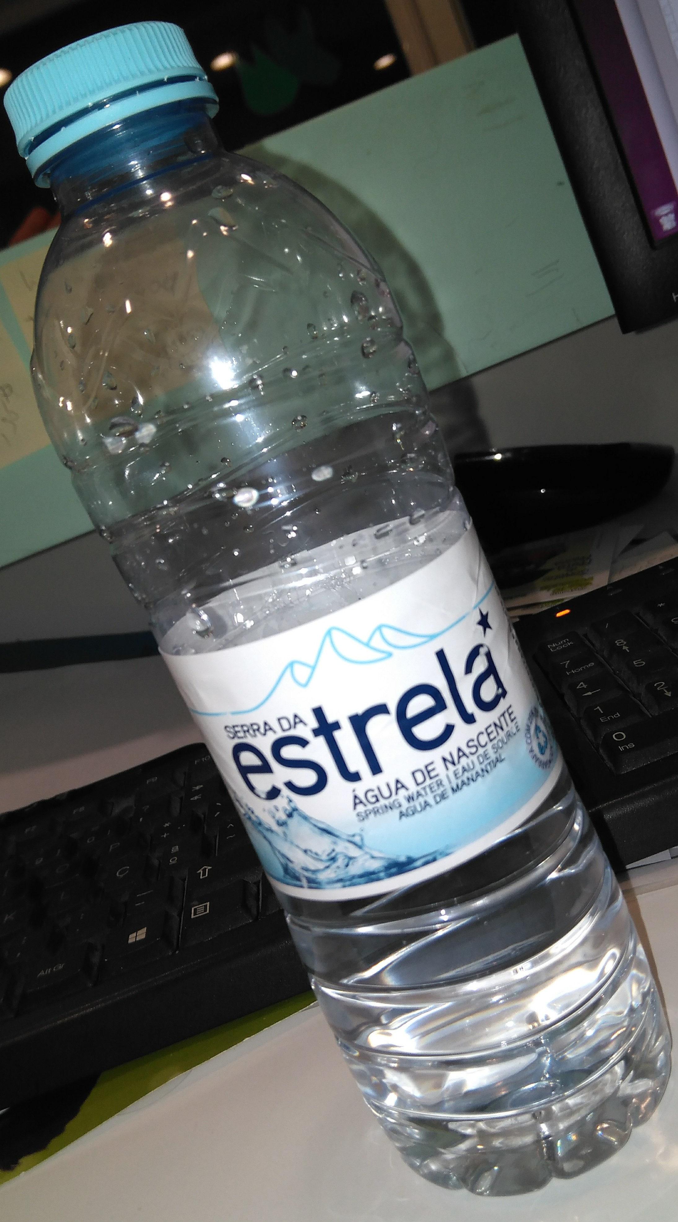 Garrafa de água - Product