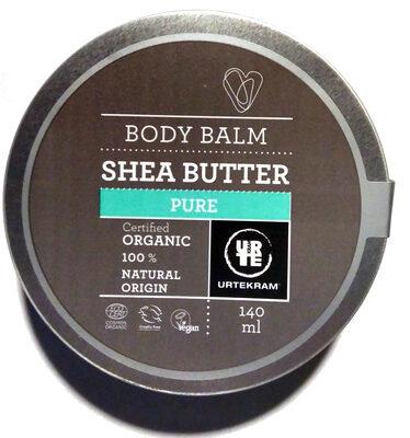 Shea Butter - Product - fi