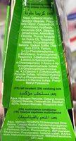 Crème colorante permanente Color Variété Brun Noix - Ingrédients