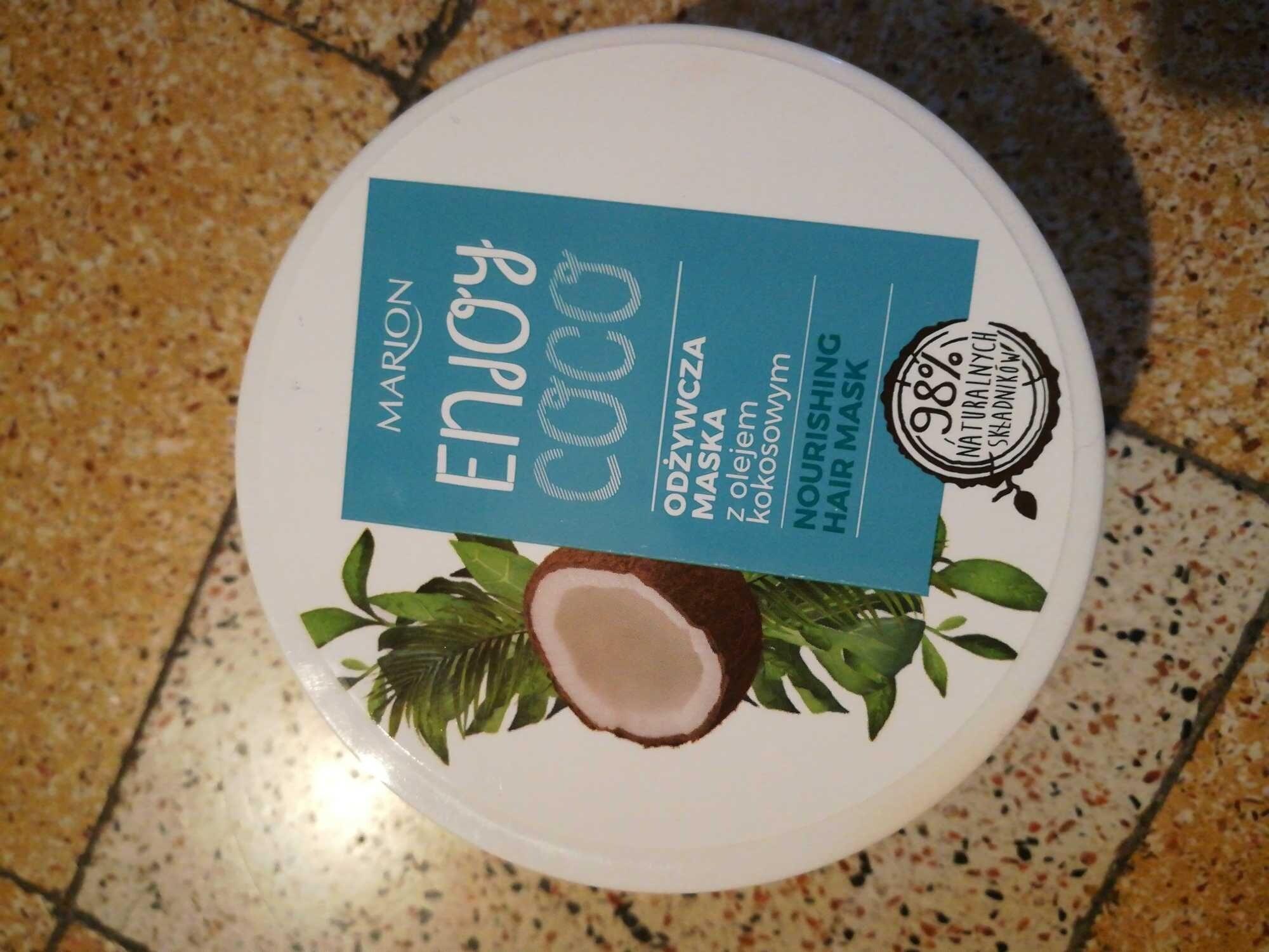 Enjoy coco - Product