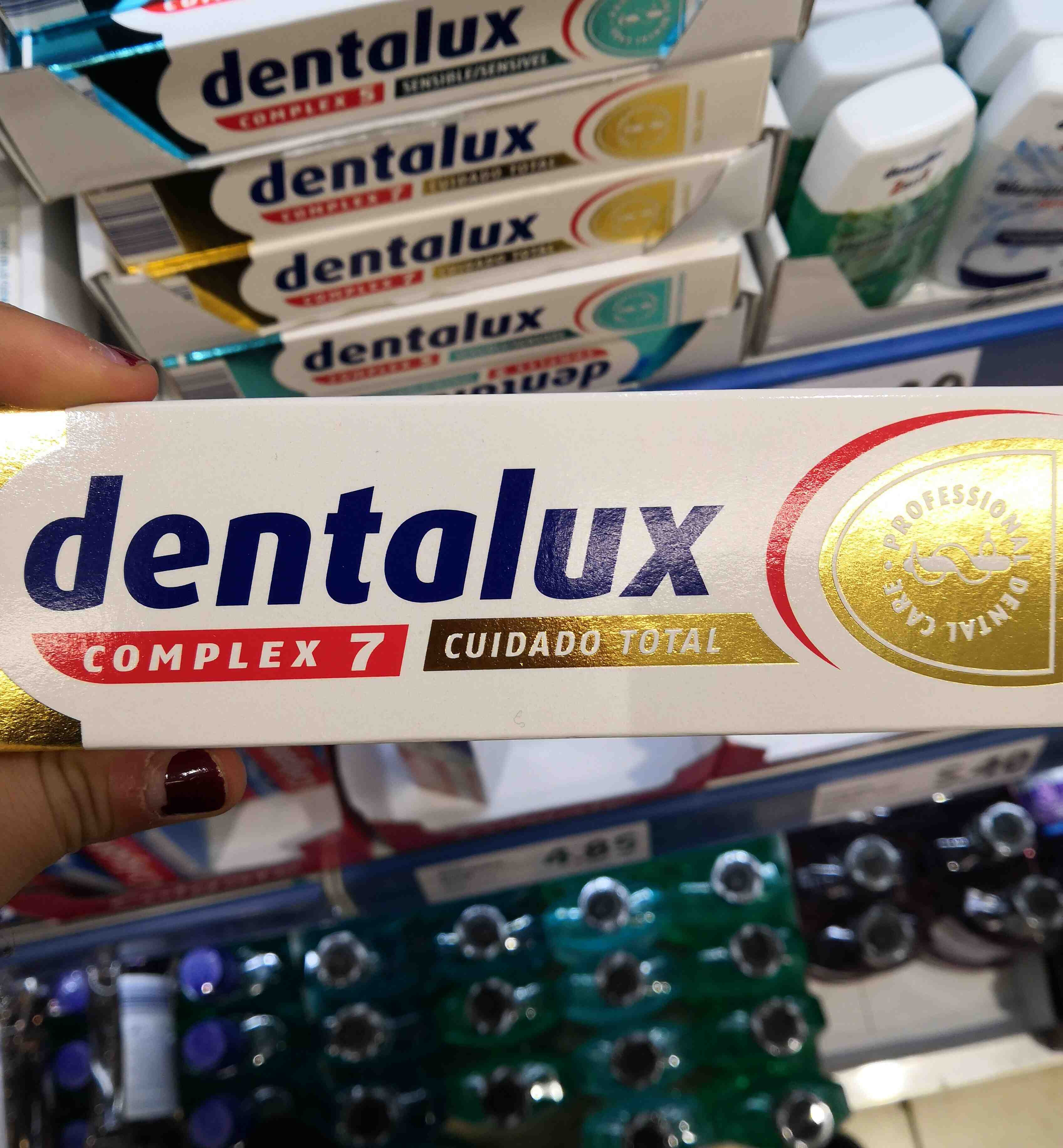 Dentalux - Product