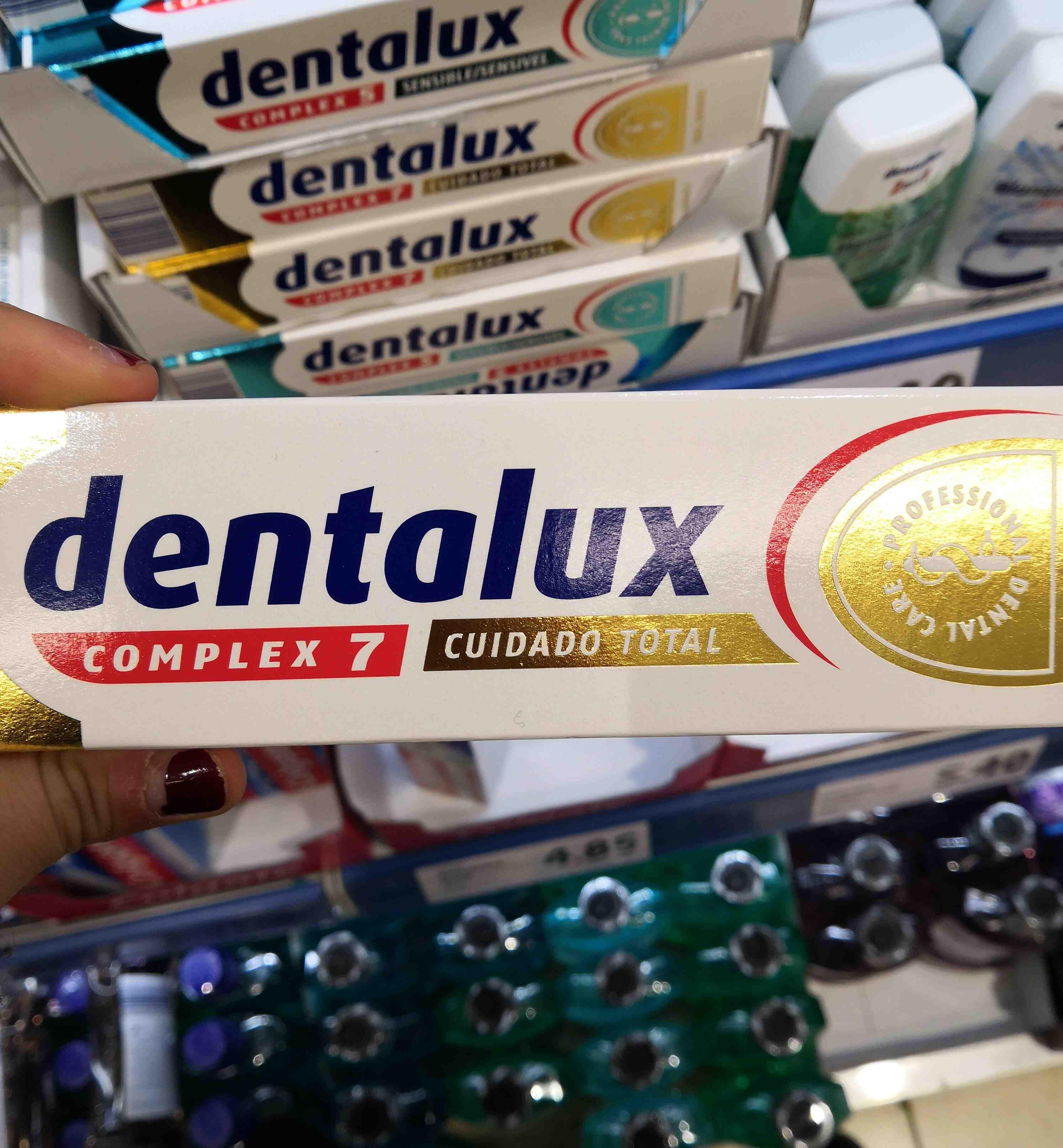Dentalux - Product - en