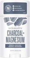 Schmidt's Déodorant Stick Signature Charbon + Magnésium - Product - fr