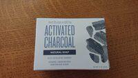 Schmidt's Savon Charbon Actif - Product - en
