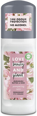 Love Beauty And Planet Déodorant Bille Soin - Produit - fr