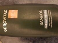 Shampoo - Product - en