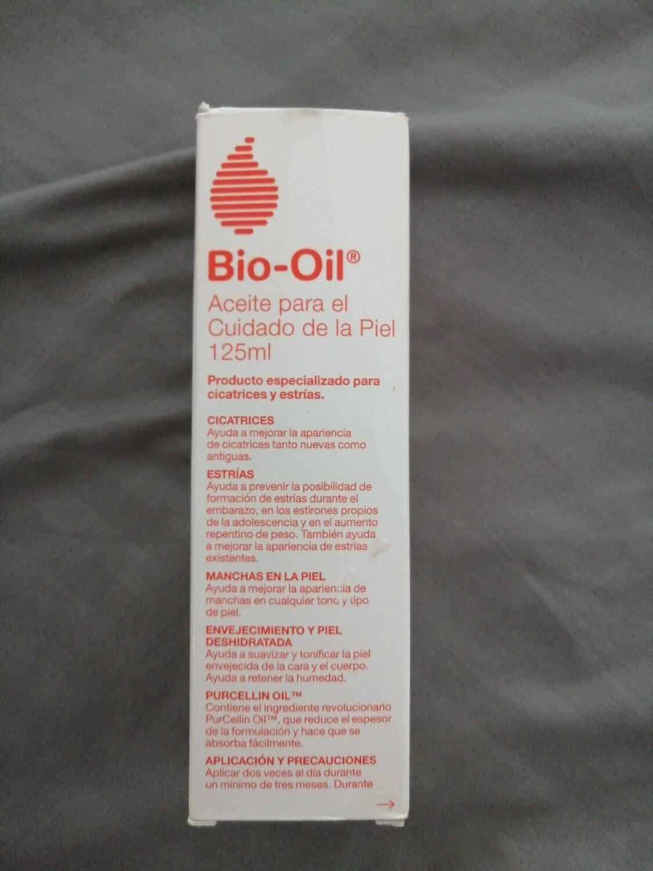 bio oil - Produit - xx