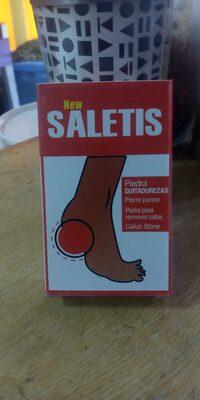 Saletis - Product - ar