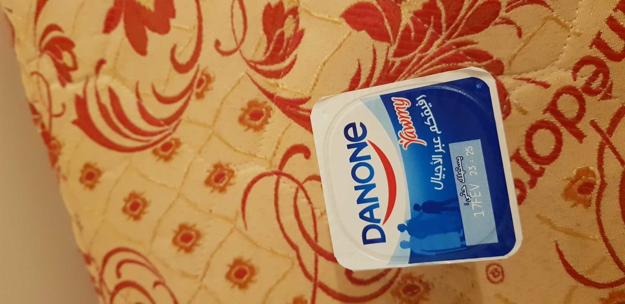 Danone - Product - fr