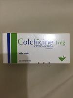 Colchicine - Product - en