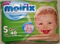 Couches Molfix Junior - Produit - fr