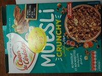 Muesli - Product - fr