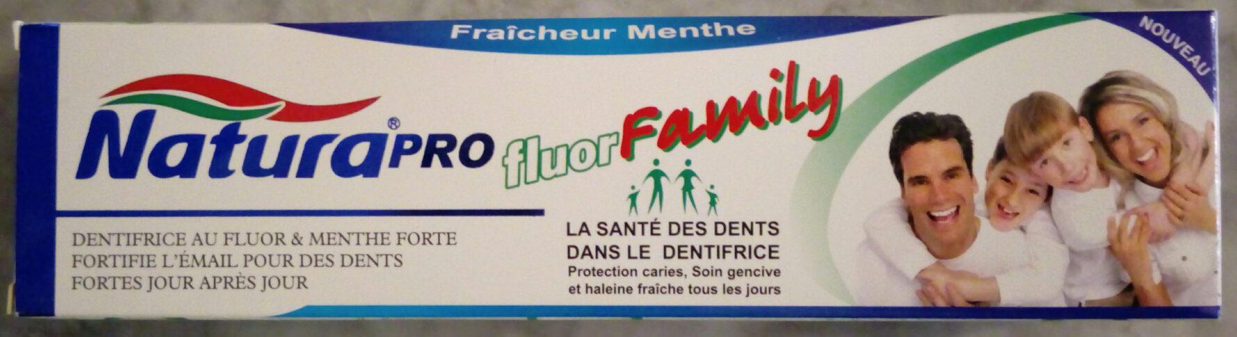 Fluor Family - Produit - fr