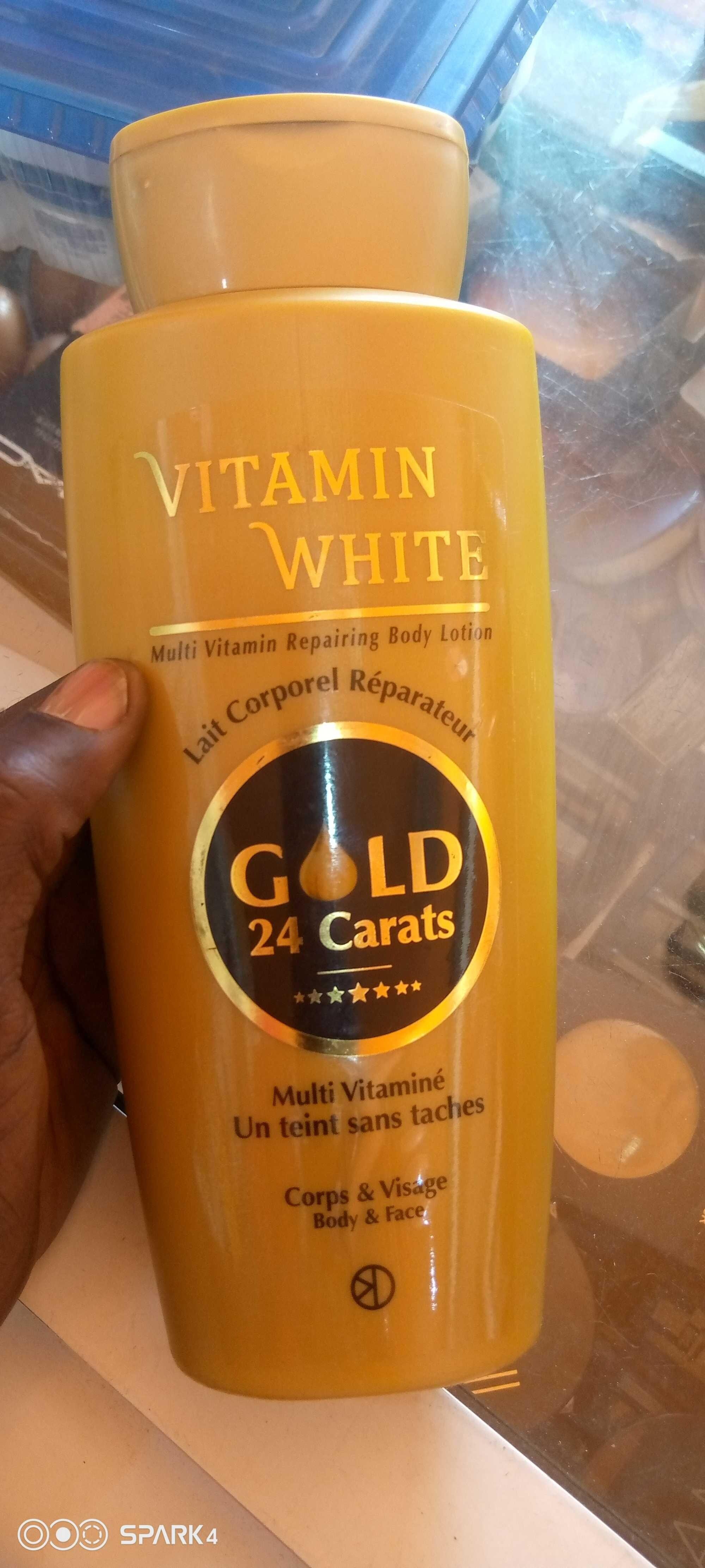 Vitamine - Product - fr