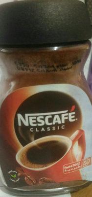 nescafe classic - Product
