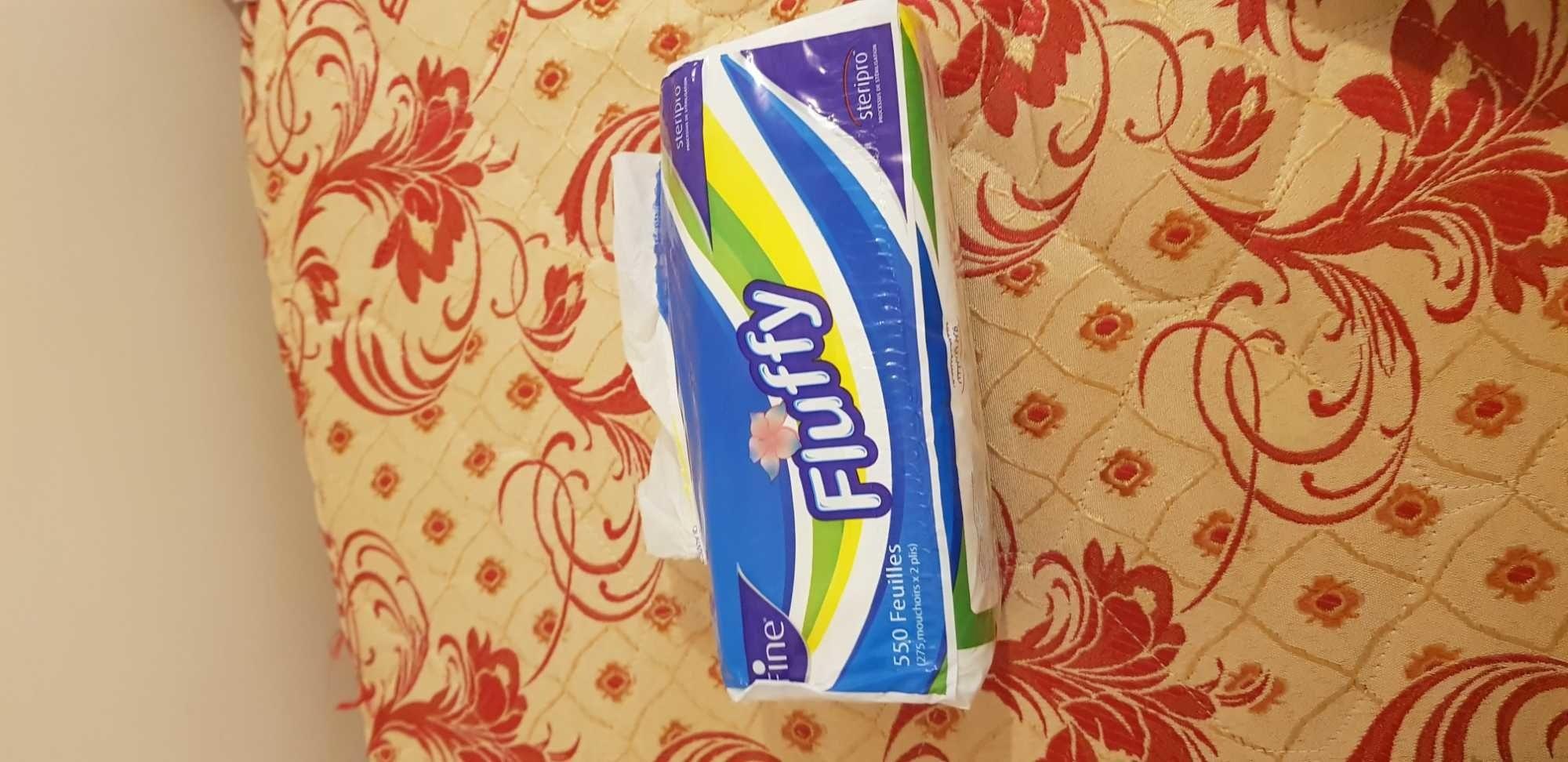 Flufffy - Product