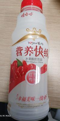 营养快线 红枣枸杞 - Product - zh