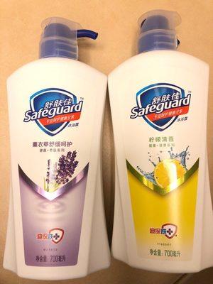 舒肤佳沐浴露 - Product