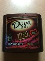 Dove 心随 香浓黑巧克力(black chocolate) - Product - zh