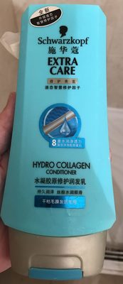 Extra Care 修护润发 Hydro Collagen Conditioner - Product