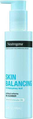 Skin Balancing Gel Cleanser - Product - en
