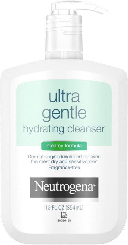 Ultra Gentle Hydrating Cleanser - Produit - en