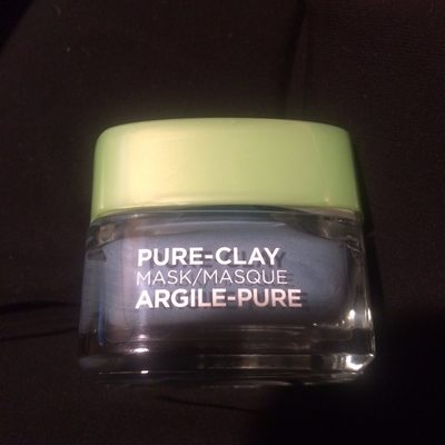 Loreal Pure-Claly Mask Clear & Comfort - Product - en