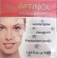 Retinol Anti Wrinkle Cream - Product