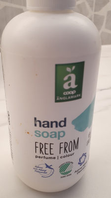 hand soap - Product