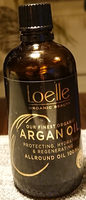 Argan oil - Product
