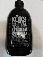 Koks Kitchen Soap - Product