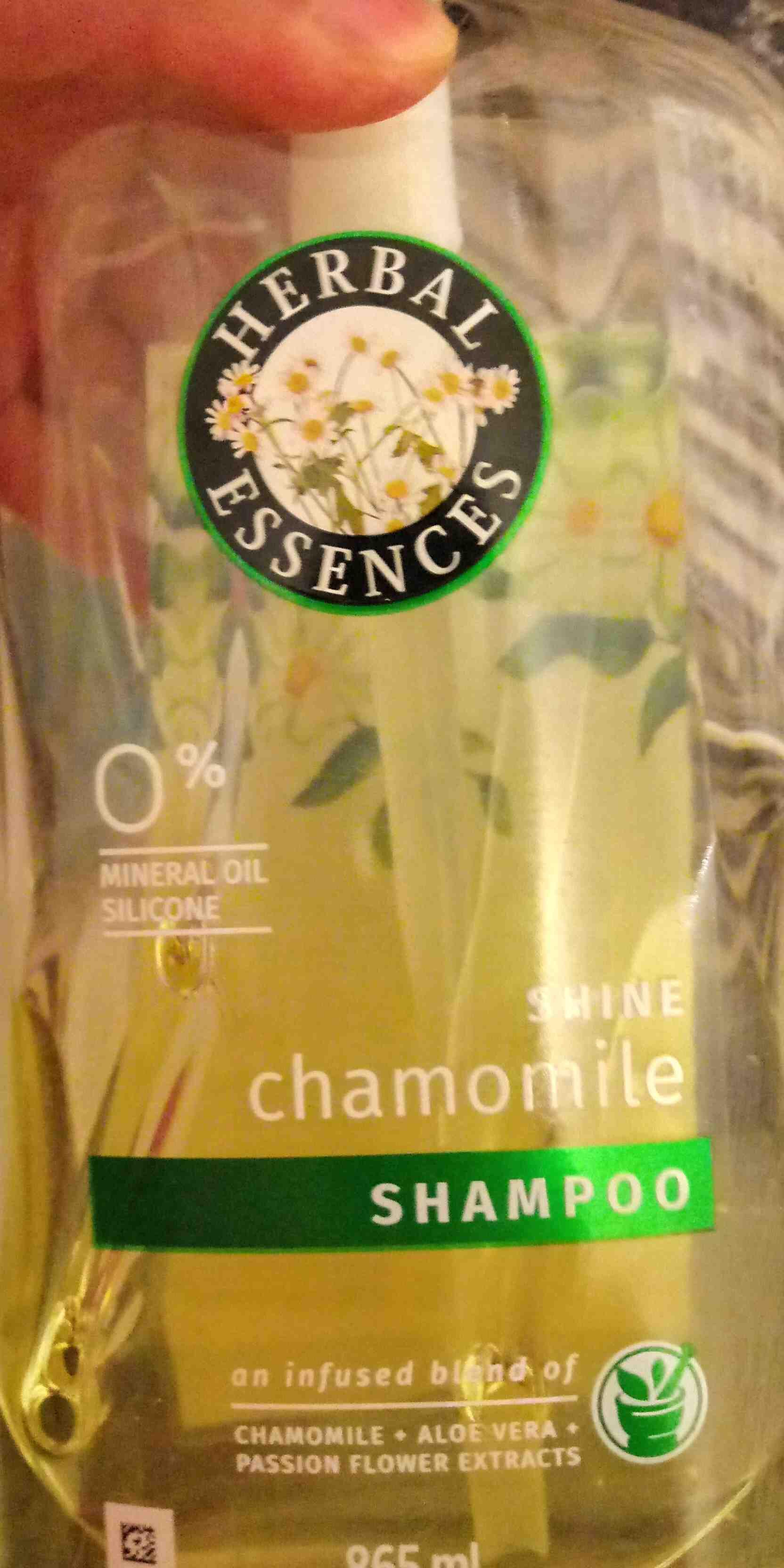 shampoo shampoo - Product - en