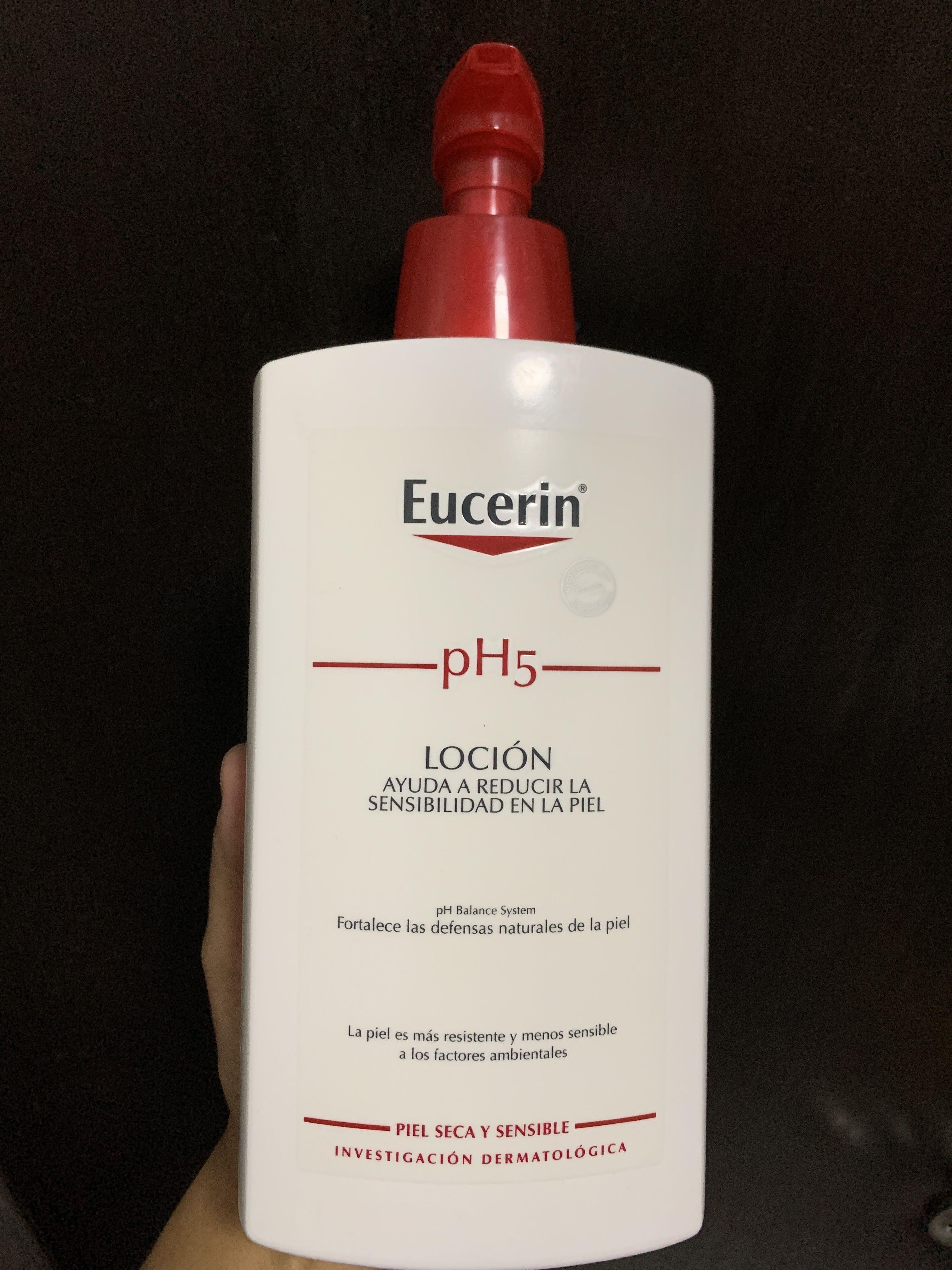 Eucerin PH5 - Product