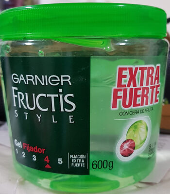 Fructis style - Product