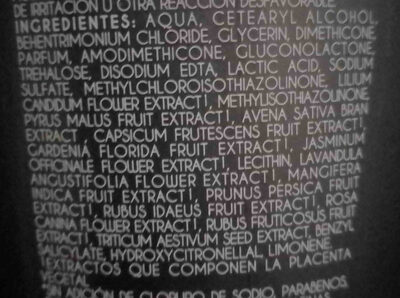vio expertos - Ingredients - en