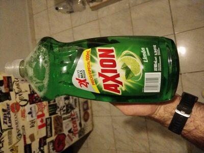 Axion Limón - Product
