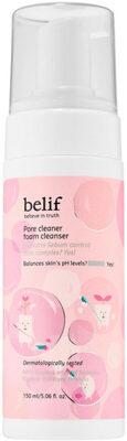 Pore Cleaner Foam Cleanser - Product - en