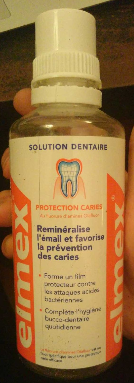 Protection carries - Produit