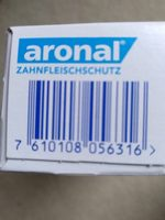 Fluoridzahnpasta - Product
