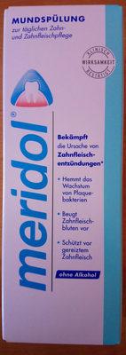 meridol - Product - de