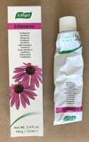 Echinacea Dentifrice - Product - fr