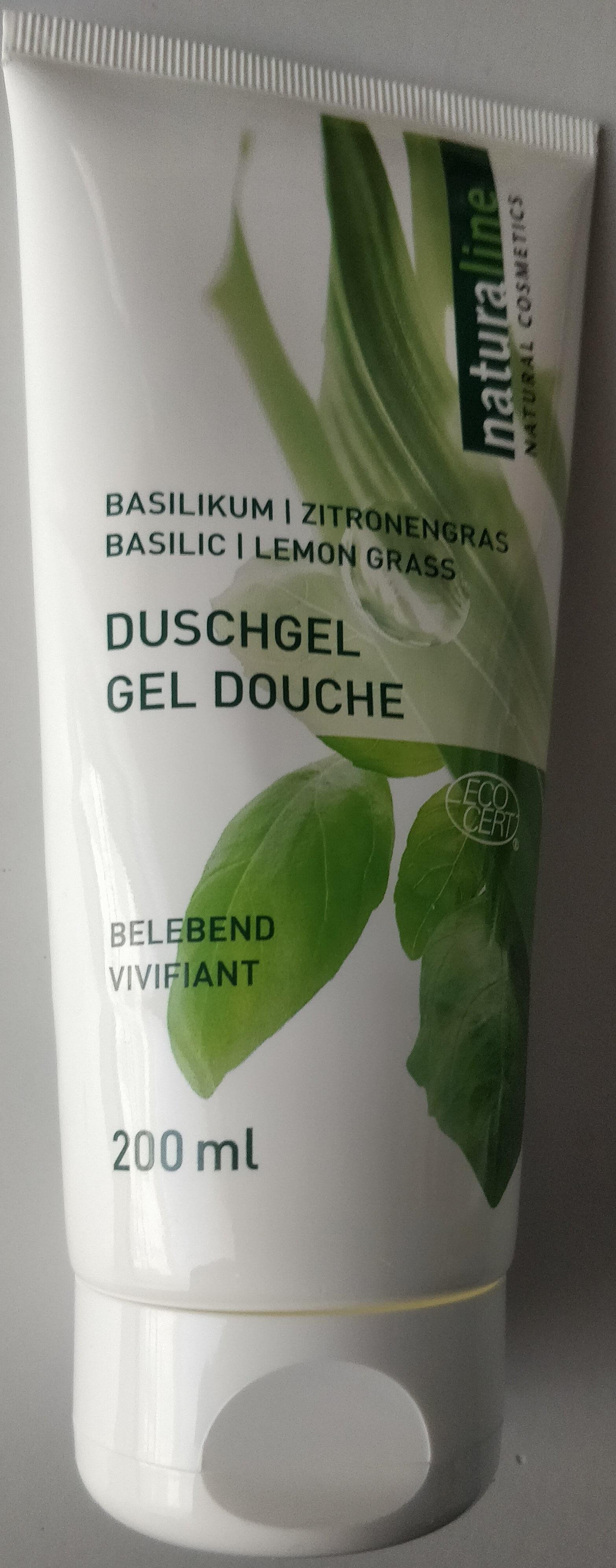 Duschgel Gel Dousche - Produit - it