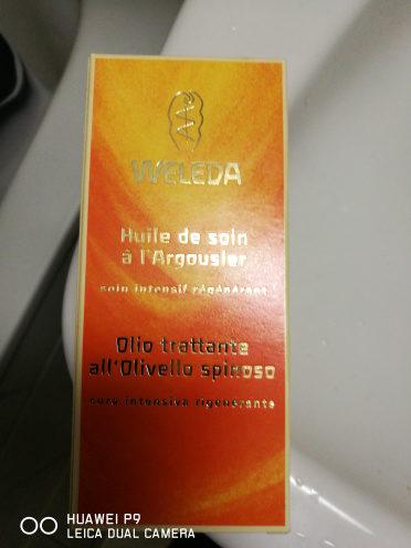 weleda - Product - en