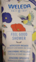Feel Good Shower - Product