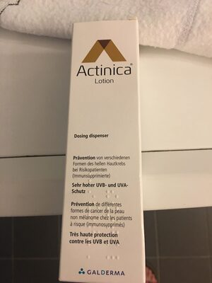 Actinica - 1