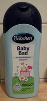 Baby Bad Sensitiv - Product - de