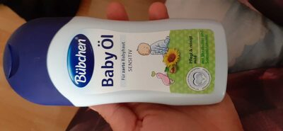 Baby Öl - Product - de