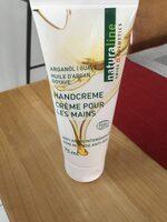 Naturaline Hand reme Arganöl - Product - de