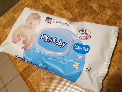 my baby - Product - fr